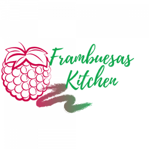 Frambuesas-kitchen-logo