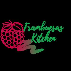 Frambuesas-kitchen-logo